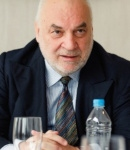 Альфред ПРИТЦ (Австрия) – Почетный президент конгресса