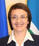 Докучаева Лариса Николаевна (Россия)
