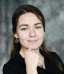 Ефремова Полина Романовна (Россия)