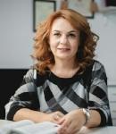 Людмила Генриховна КУЛИКОВА (Казахстан)