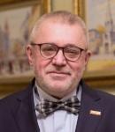 Макаров Виктор Викторович (Россия) – Президент конгресса