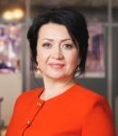 Марина Владимировна КОЛЯЕВА (Казахстан)