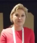 Олеся Владимировна ГОРКОВЕНКО (ЮАР)