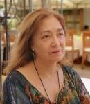 Вероника БАГЛАДИ ЛЕТЕЛЬЕ (Чили)